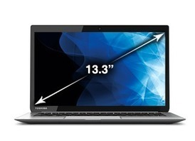 Toshiba KIRAbook 13 i7S1X Review - All Electric Review | Laptop Reviews | Scoop.it