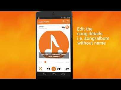 Music Player – Android Apps on Google Play | Montres Mania | Scoop.it