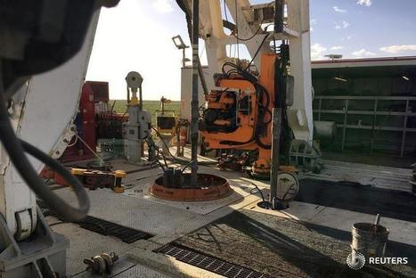 'U.S. oil drilling rig count recovery extends into 7th month: Baker Hughes' @investorseurope #drilling | Mining, Drilling and Discovery | Scoop.it
