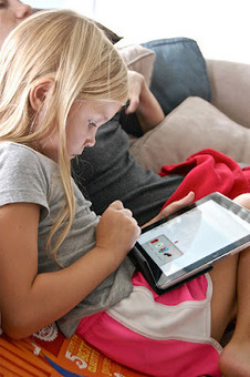 EdTechSandyK: Parent Concerns in a 1:1 iPad Initiative | Cool Digital Tools to Ignite your Lessons | Scoop.it