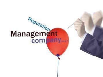 Company Of Cheap Reputation Management | Reputation Management Company | Scoop.it