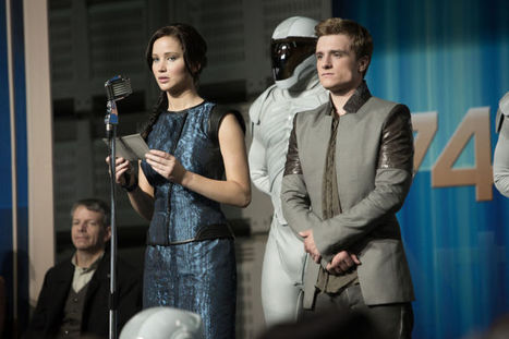 "tvtype: 'The Hunger Games: Catching Fire"" TV commercial released - Tulsa World (blog) 