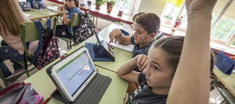 Un juguete multimedia para estudiar - Información | Tools, Tech and education | Scoop.it