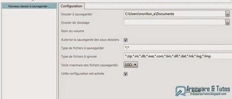OtoCopy : un logiciel pour sauvegarder vos documents en temps réel ou en temps différé | Divers | Scoop.it