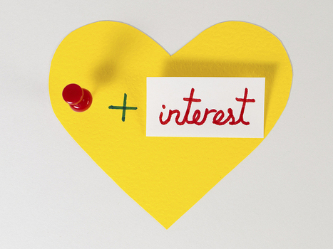 If Google search is for information, Pinterest wants to be search for inspiration | Inspiring Social Media | Scoop.it
