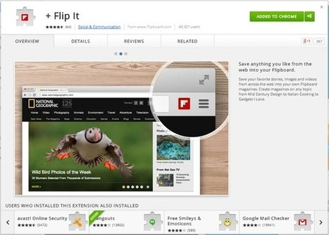 Here's a Flipping Awesome Way to Showcase Your Marketing Content | Public Relations & Social Media Insight | Scoop.it