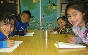 Teaching Strategies for English Language Learners | Literacy & Language A Dynamic Duo | Scoop.it