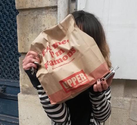 #Bordeaux : Quand Uber expérimente le Food-Delivery, UPPER Burger enregistre 12 000 demandes - Maddyness | Médias sociaux et tourisme | Scoop.it