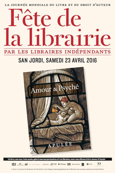 Samedi 23 avril 2016 :: 18e Fête de la Librairie | ALMAGESTE | Scoop.it