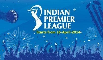 IPLT20.com | Schedule IPL 2014 Indian Premier League - IPL 7 2014 - Newz Duniya | Newz Duniya | 24*7 online news | Scoop.it