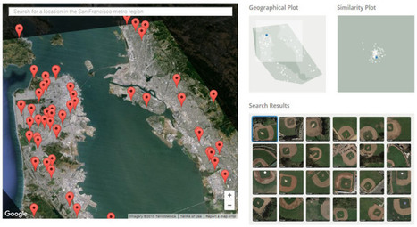 Terrapattern is reverse image search for maps, powered by a neural network | Everything is related to everything else | Scoop.it