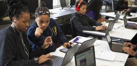 Blended Learning Is Making Teachers More Productive in the Classroom. Here's How. | Technology for Education | Scoop.it