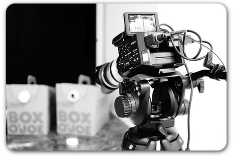 3 ways to make captivating videos | Library world, new trends, technologies | Scoop.it