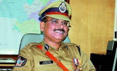 Prasada Rao DGP Andhra Pradesh ! | News | Scoop.it