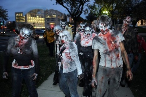 Teacher: Over-tested zombies are invading my classroom | Leading Schools | Scoop.it