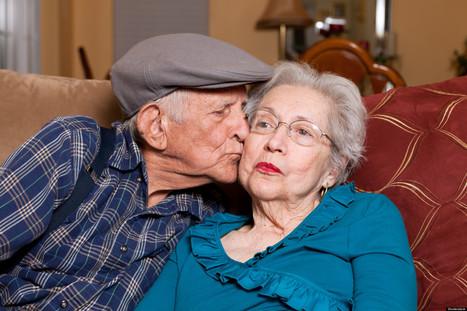 Maisons de retraite : la sexualité oubliée - HuffingtonPost | Médias et Santé | Scoop.it