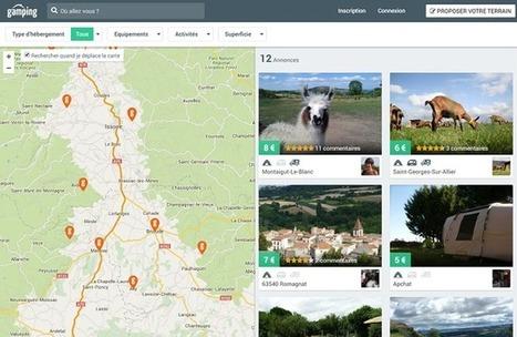 Les concurrents d' #Airbnb les plus insolites | ALBERTO CORRERA - QUADRI E DIRIGENTI TURISMO IN ITALIA | Scoop.it