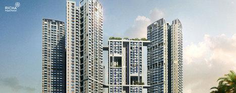 Tata Gateway Towers - New Launch in Mumbai   property   Scoop.it