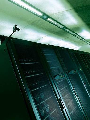 Lufthansa Systems modernises its datacentre for higher efficiency | ICT for industries | Scoop.it