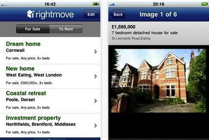 Rightmove to launch property hunting Samsung TV app - Marketing | Richard Kastelein on Second Screen, Social TV, Connected TV, Transmedia and Future of TV | Scoop.it