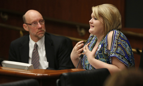 Minnesota House committee passes anti-bullying bill | ashlyn's current issues | Scoop.it