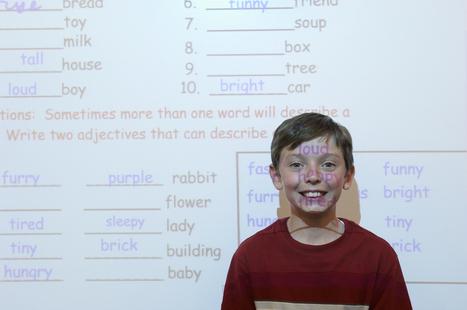 10 razones para utilizar la pizarra digital en clase | Enseñanza Adultos | Scoop.it