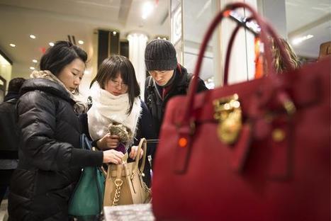 Consumer behavior aggressively tracked this season | Marketing | Scoop.it