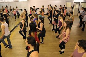 Learn the basics of Brazilian and Latin dance at Pineapple dance studio | Dance with Brazilian Dancers | Scoop.it
