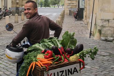 A Bordeaux, le colis-voiturage s'attaque aux carottes et aux navets | Agriculture Urbaine et gouvernance alimentaire | Scoop.it