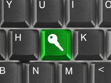 Mieux gérer ses mots de passe sur Internet | Education & Numérique | Scoop.it