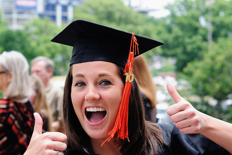 How To Write A Statement of Purpose for Graduate School | General - University | Scoop.it