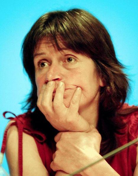 Geneviève Savigny: «La surproduction pousse leséleveurs audésespoir» | Questions de développement ... | Scoop.it