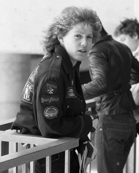 San Francisco youth fashion in 1982   Bold Fashion   Scoop.it