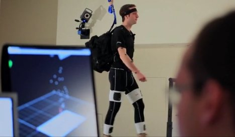 Power Up Exosuit Enables You to Be Superhero-Like and Lift Heavy Weights | Vous avez dit Innovation ? | Scoop.it