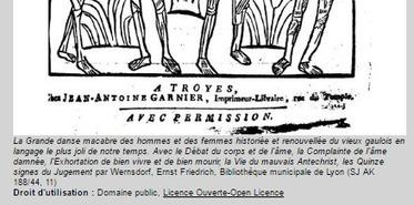 La Bibliothèque de Lyon libère le domaine public avec la Licence Ouverte | Insect Archive | Scoop.it