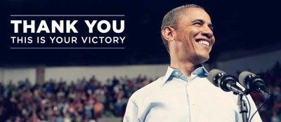 Barack Obama : RT#fourmoreyears - les RP digitales en chiffres   Les réseaux sociaux   Scoop.it