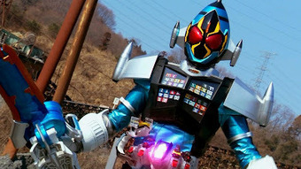 Kamen Rider Fourze Episode 32 SUB - JEFusion | Daikaiju | Scoop.it
