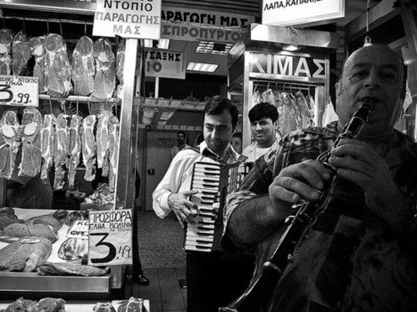Shooting Film: 20 Quick Street Photography Tips | Still Alive Analog Photography | Scoop.it