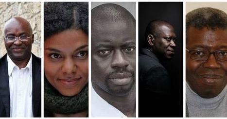 Les dix penseurs africains qui veulent achever l'émancipation du continent | Je, tu, il... nous ! | Scoop.it