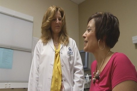 Woman with cancer makes online plea for trial drug   Bay News 9   Breast Cancer Research   Scoop.it