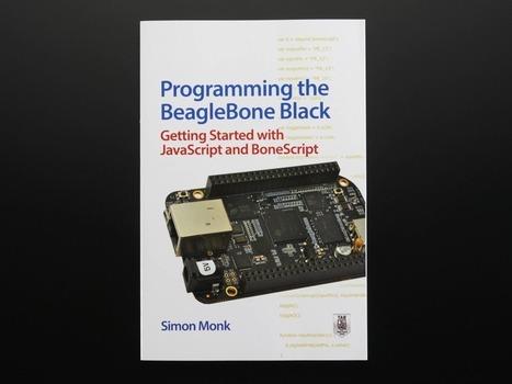 NEW PRODUCT – Programming the Beagle Bone Black by Simon ...   Raspberry Pi   Scoop.it