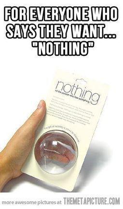 Il Packaging del Nulla ! | L'Angolo Rotondo | Scoop.it