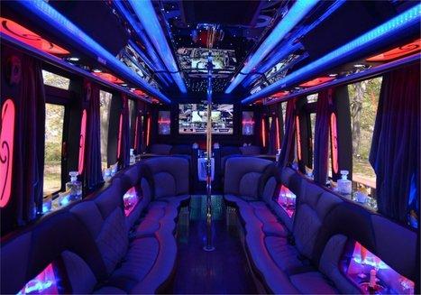 Party Bus Rentals Toronto | Business | Scoop.it