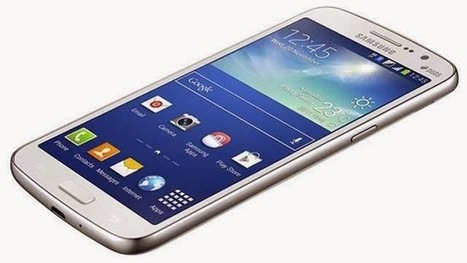 Samsung Galaxy Grand 2 released!!!! - The Awe-Science | Technology | Scoop.it