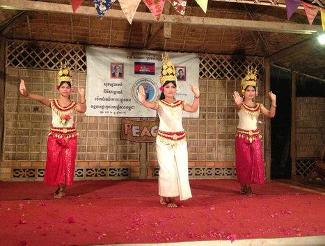 Camboya, un templo de respuestas - Diario Vasco   Noticias y Blogs de Viajes   Scoop.it