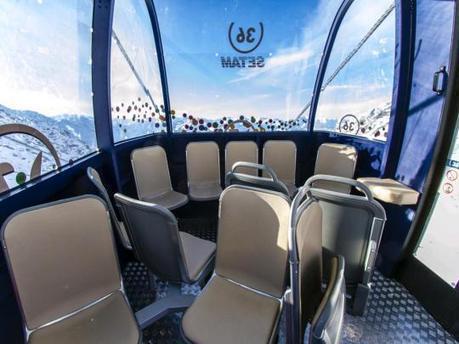 GANGLOFF Cabins | Stations de ski en Savoie | Scoop.it
