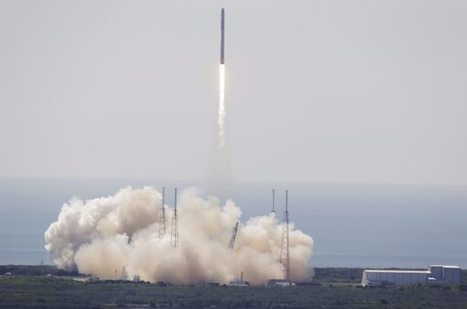 Privatization of space travel could mean good news for Canadian companies - MetroNews | More Commercial Space News | Scoop.it