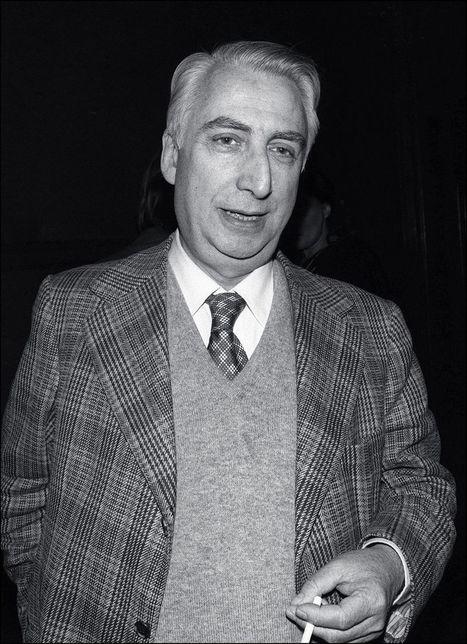 Barthes, l'hyper texte | Libération | Kiosque du monde : A la une | Scoop.it