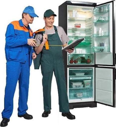 Sửa tủ lạnh | lều xông hơi | Scoop.it