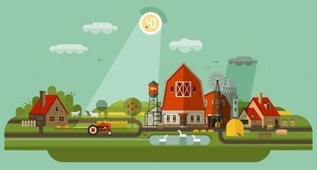Site d'emploi dédié à l'Agriculture, Viticulture, Agroalimentaire - YOJOB Agriculture | De la Fourche à la Fourchette (Agriculture Agroalimentaire) | Scoop.it